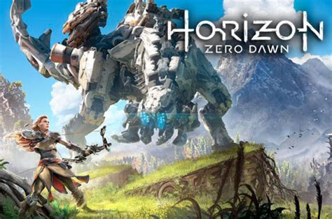 Kaset Ps4 Horizon Zero horizon zero s ps4 soundtrack was a counter reaction to killzone explains guerrilla