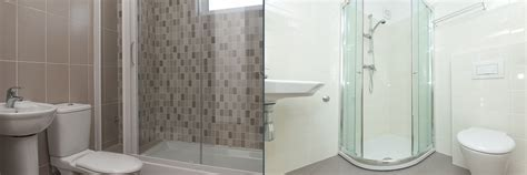Lay Bathroom Wall Tiles Horizontally Or Vertically   Ideas