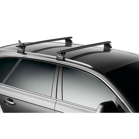 Thule Aeroblade Roof Rack Bars by Thule Arb43 Arb47 Arb53 Arb60 Aeroblade Rackwarehouse