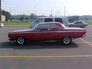 65 Dodge Coronet 65 Coronet