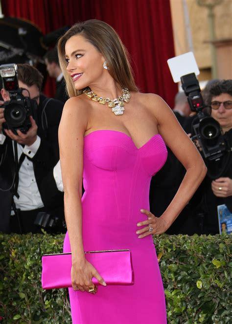 Fashion Dress Jy E Sofia sofia vergara talks about 32ddd chest and how