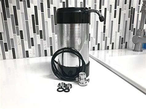 Clean And Countertop Water Filter Review by Cleanwater4less 174 Countertop Water Filtration System In The Uae See Prices Reviews And Buy In
