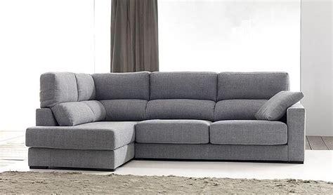 sofas de tela baratos sof 225 cama rinconero de tela y piel sint 233 tica im 225 genes y