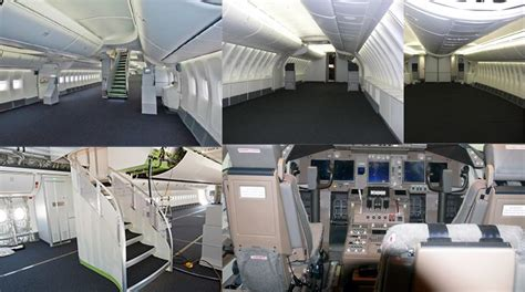 Boeing 747 Interior by 747 8i Interior Images