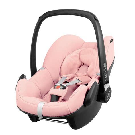 Infant Car Seat Maxi Cosi Pebble essential baby items buggy pram reviews