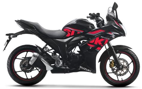 suzuki gixxer sf abs price  india specifications