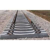 Concrete Sleeper Manufacturers by Railway Wooden Sleepers Manufacturers Suppliers