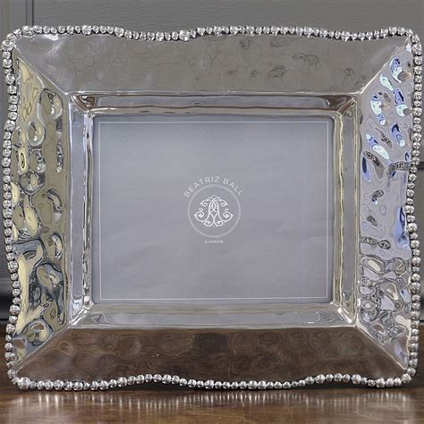 Pearl Picture Frame 8x10