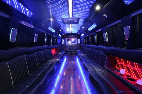 Limo Places Near Me by Dallas Richardson Tx Localdatabase