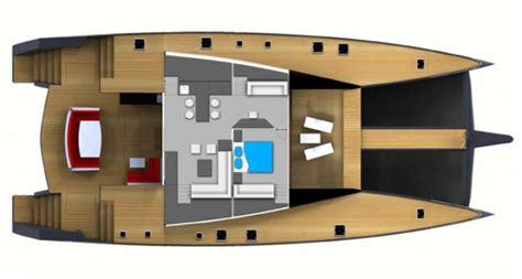 ultimate layout d 80 sunreef ultimate layout sunreef power catamarans ny