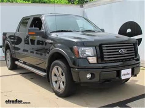 2011 ford f 150 accessories trailer hitch hitches and