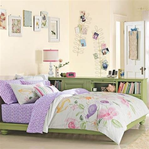 pink and lavender bedroom bedroom idea space saver design decor green