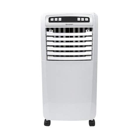 Sharp Air Cooler Pj A36tyw Putih jual sharp pj a55tyw air cooler putih harga
