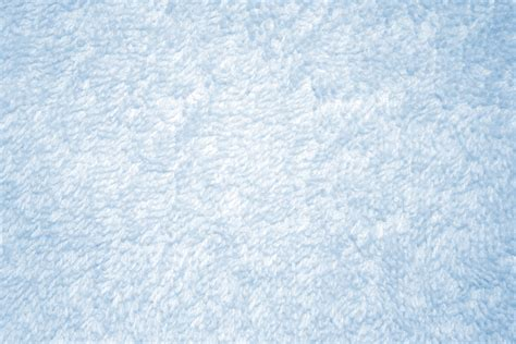 light blue terry cloth texture picture free photograph
