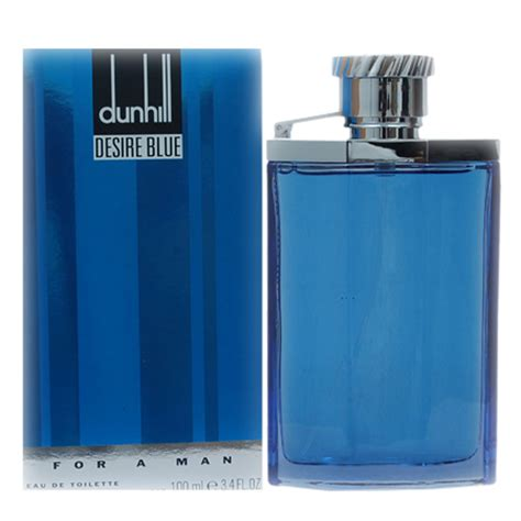 Parfum Dunhill Desire Blue fragrances perfumes alfred dunhill desire blue