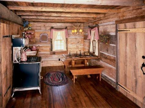 rustic cabin home decor nicely decorated homes cabin decor small rustic cabin