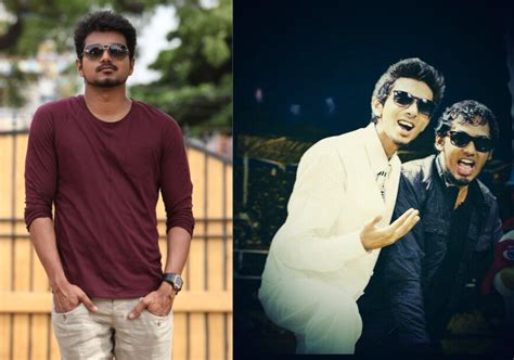 song by anirudh anirudh confirms about vijay s intro song in kaththi iflickz
