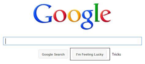 google tricks im feeling lucky   jokeswelcome