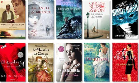 libro top 10 vancouver and top ten tuesday 3 libros que siempre recomiendo paperblog