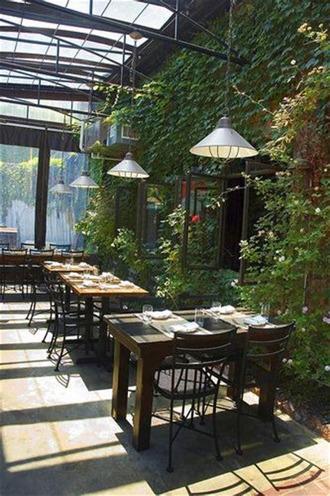 Cafe Backyard 25 Best Ideas About Outdoor Restaurant Design On