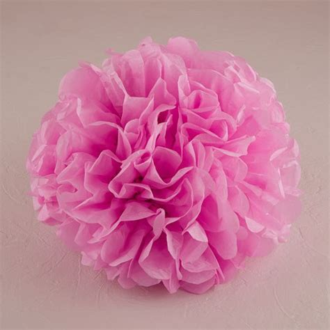 Large Tissue Paper Flowers - quot celebration peonies quot tissue paper flowers large
