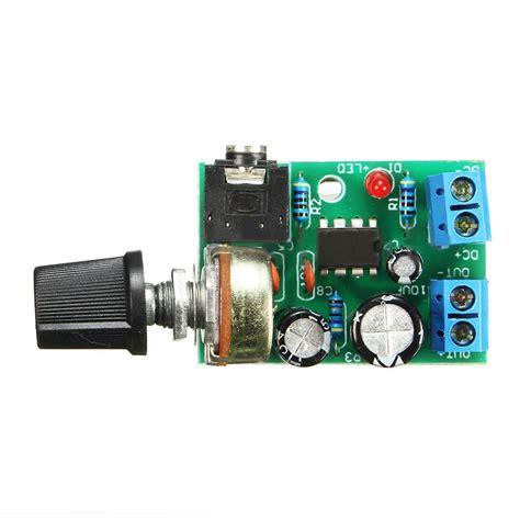 Power Mini Lifier 4440 1 lm386 mini audio power lifier board dc 3v 12v 5v module adjustable volume