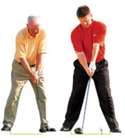 single axis golf swing single axis swing an easier way golf tips magazine