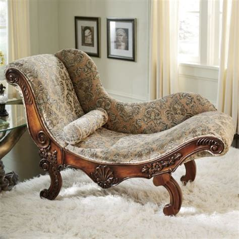 Seventh Avenue Home Decor by Home Decor Objects Drama Queen Chaise From Seventh