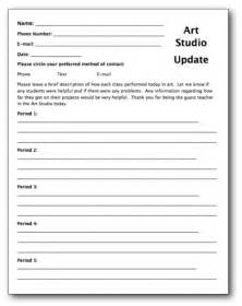 sub lesson plan template creating a substitute folder for your room