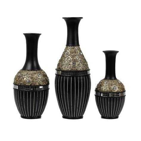 3 Vase Set by D Lusso Designs Iris 3 Vase Set Reviews Wayfair