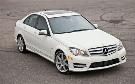Mercedes 2013 C250 by 2013 Mercedes C250 Front 34 Top Photo 48578214