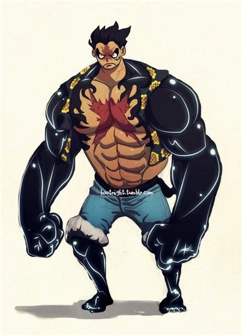 4 Anime One by One Gear 4 One Gears And One