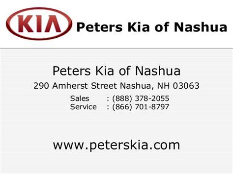 Peters Kia Of Nashua by Used 2012 Kia Sportage Lx Peters Kia Of Nashua Nh
