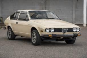 alfa romeo alfetta gtv for sale 1979 alfa romeo sprint veloce coupe alfetta gtv for sale