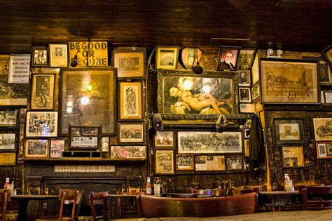 things to do in side your house 29 step back in time at mcsorleys 1000 things to do new york
