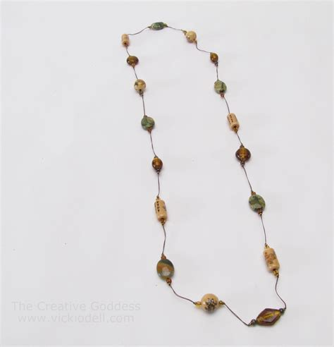 beading knots bead and knot necklaces