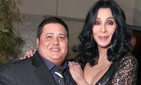 cher finally accepting  transgendered son chaz bono
