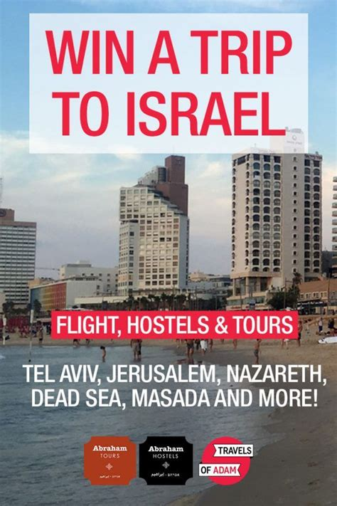 Israel Sweepstakes - 25 best ideas about trip to israel on pinterest israel trip israel travel and
