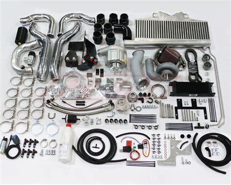 Hks Compressor Silver image gallery sebring 2 5 supercharger