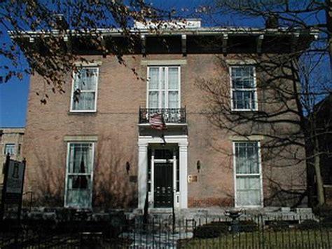 haunted houses in columbus ohio is kelton house in columbus ohio haunted