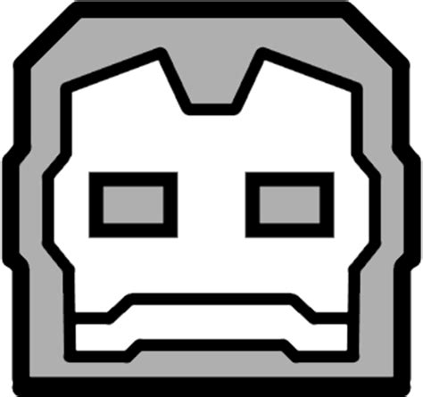 image cube052.png | geometry dash wiki | fandom powered