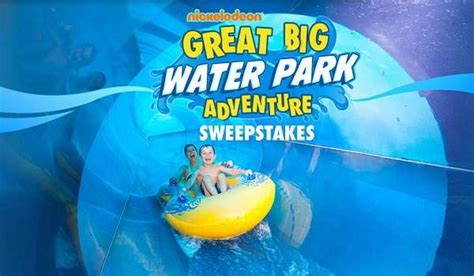 Great Wolf Lodge Sweepstakes - nick great wolf big waterpark adventure sweepstakes sweepstakesbible