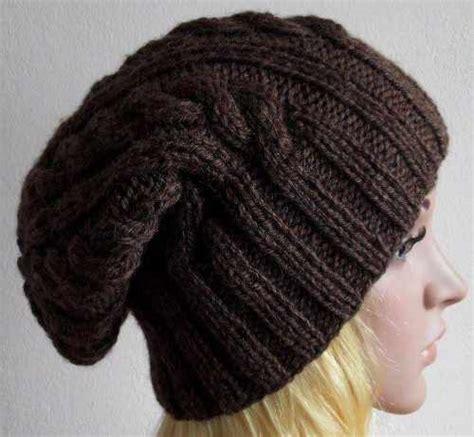 gorrosdos agujas on pinterest tejido tejidos and sombreros gorros tejidos a dos agujas gorros tejidos