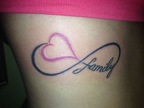 tattoo love is everything family is everything tattoos for girls google search