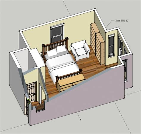 home design software google sketchup 1000 images about google sketchup exles on pinterest