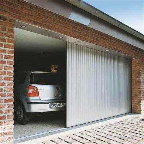 Garage Door Alternatives Which Are The Best Modern Designs For Garage Doors Quora