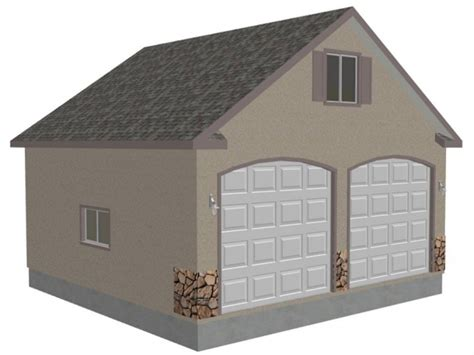 two car detached garage plans detached garage with bonus room plans detached two car