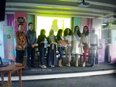 Harga Mustika Puteri Million Scents event report the scent of bandung by mustika ratu we
