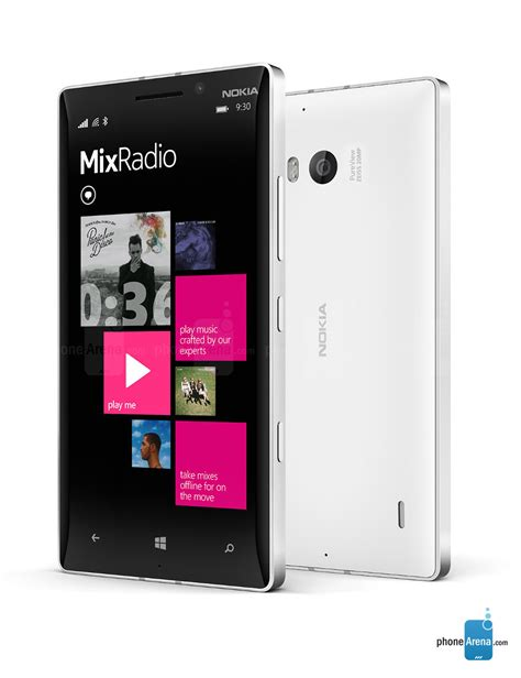 Headphone Lumia nokia lumia 930 specs