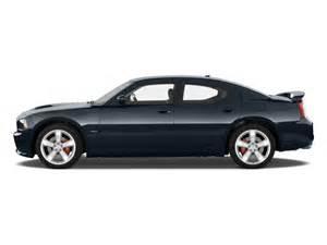 image 2010 dodge charger 4 door sedan srt8 rwd side